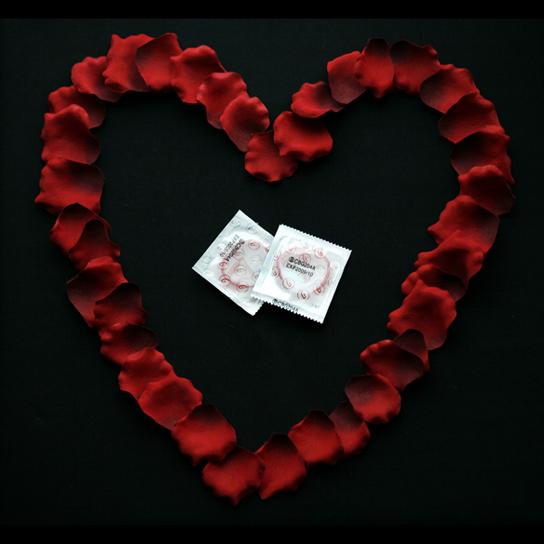 Prévention des jeunes et distribution de préservatifs en Roumanie